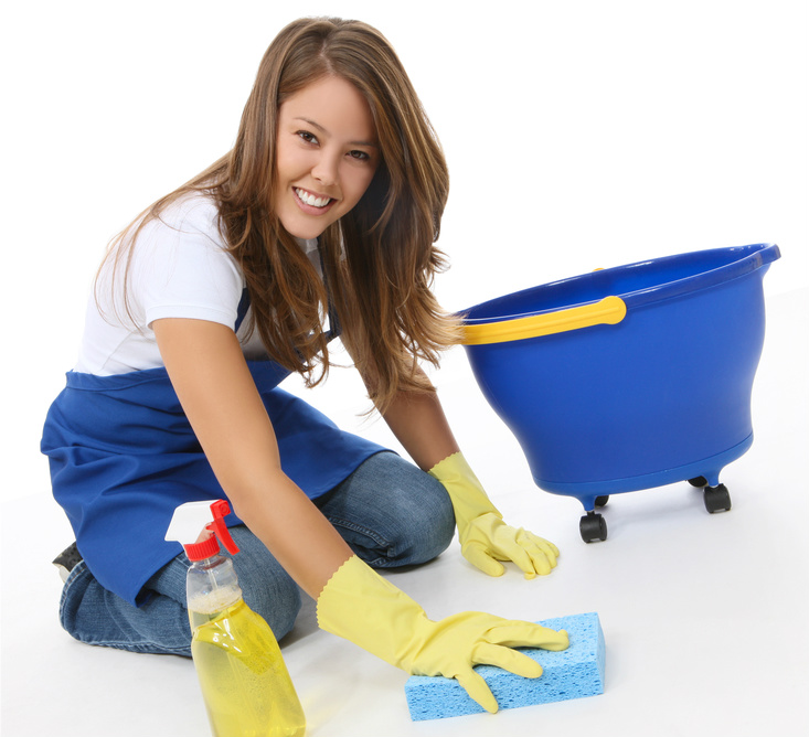 cleaners end tenancy in birmingham