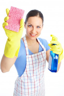 domestic residential house home claning easy cleaners birmingham west midlands