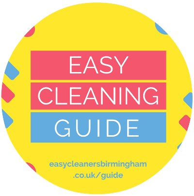 easy cleaning guide