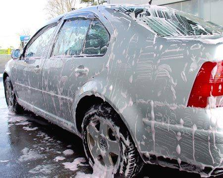 More quick 'n' easy car cleaning tips (Part 2)