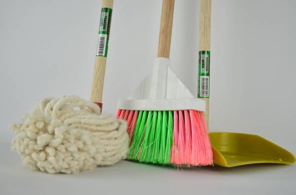 The 3-Stage-Process for Any Cleaning